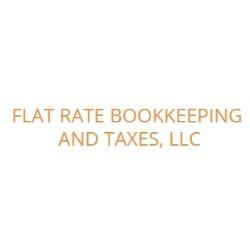 Flat Rate Bookkeeping and Taxes, LLC