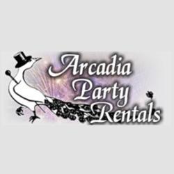 Arcadia Party Rentals